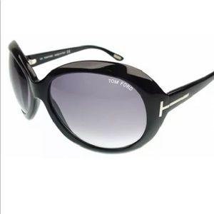 7549a94d743c Tom Ford TF 18 B5 Marissa Sunglasses